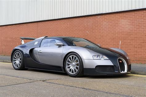 Bugatti plans on delivering the first customer vehicles in the first quarter of 2017. RE: First UK-delivered Bugatti Veyron for sale - Page 1 ...