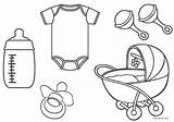 Coloring Pages Shower Printable Cool2bkids sketch template