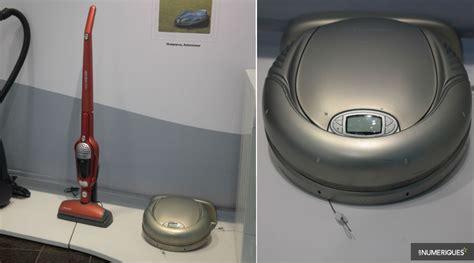 Electrolux Pure I9, Le Successeur De L'aspirateur-robot