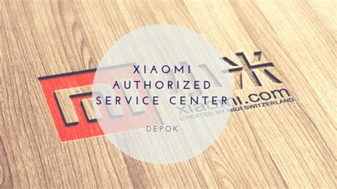 pengalaman service hp  mi authorized service center