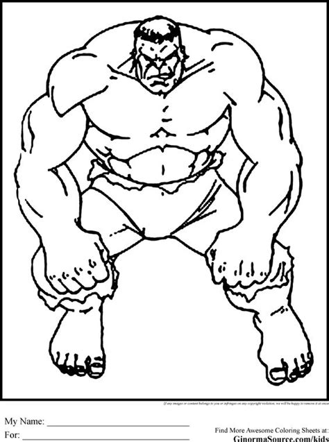 the avengers coloring pages hulk coloring pages