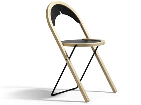 chaises pliantes design folding chair sparta by blå station design börge lindau