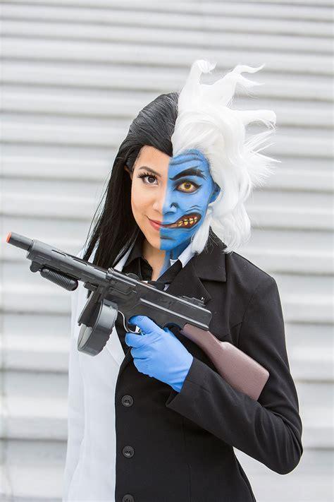 Comic Cons Costumes 2016