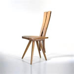 Mobilier Bois Design : chaise bois mobilier int rieurs ~ Melissatoandfro.com Idées de Décoration