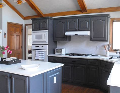Cabinet Refinishing   Kitchen Cabinet Painters   Grants