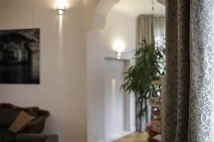 Vorhänge Wohnzimmer Grau : vorhangschals grau ~ Sanjose-hotels-ca.com Haus und Dekorationen