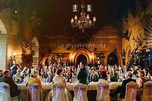 Amazing Beautiful Warwick Castle Wedding