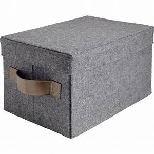 Schöne Aufbewahrungsboxen Mit Deckel : filzk rbchen selber machen m max blog ~ Bigdaddyawards.com Haus und Dekorationen