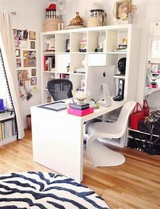 Büro Zu Hause Einrichten : 49 coole und feine home office ideen lassen sie sich berraschen ~ Markanthonyermac.com Haus und Dekorationen