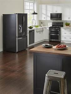 3 Ways to Introduce Black Stainless Steel to Your Kitchen