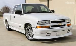 Vicrez Chevrolet S  Blazer    Gmc Somona 1994