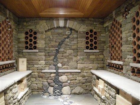 stone wine cellar  chuck eblacker eblacker stone