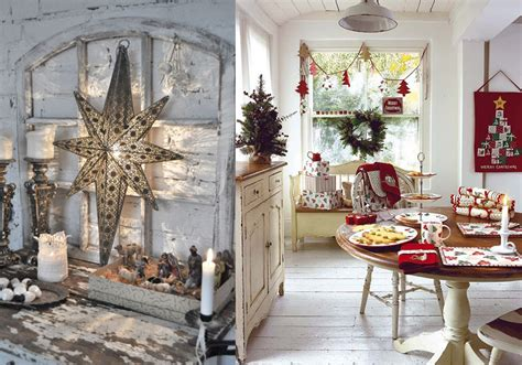 idees decorations de noel style scandinave