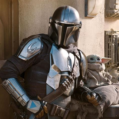 NEW!! The Mandalorian Season 2 : Exclusive Entertainment ...