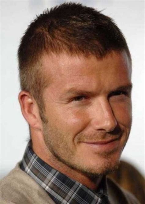 30 Crew Cut Hairstyles for Men   MenwithStyles.com