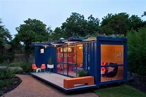 11 Inspiring Shipper Container Homes Around The U S