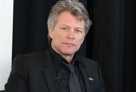 Pictures Jon Bon Jovi Celebrities