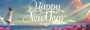 Happy New Year 2017 Facebook, Google Plus & Twitter Cover ...