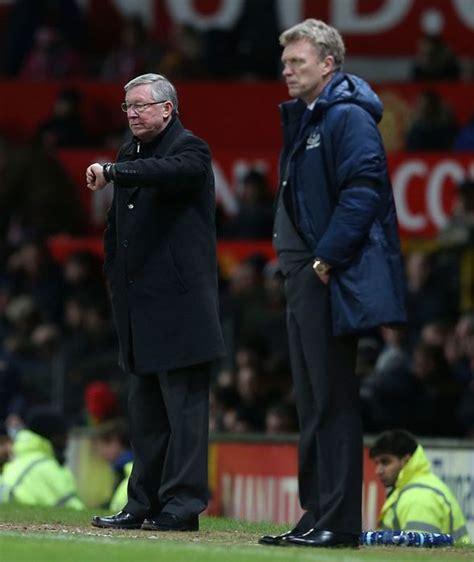 CONFIRMED: Sir Alex Ferguson retires from Manchester ...