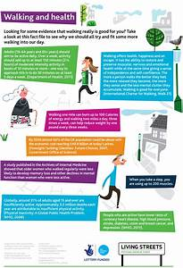 Power Walk Your Way To Success - Bridgewater UK Walking and Your Health