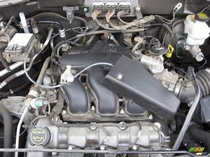 Duratec 24 Valve Dohc V6 Diagram