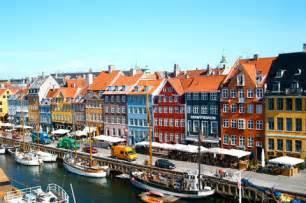 デンマーク:意外な英語留学先:デンマークやノルウェーなんかの北欧諸国 ...