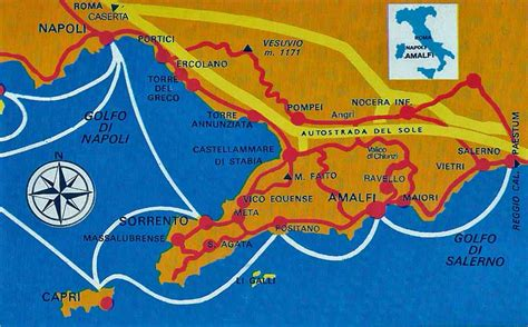 Boat Road Transport Cost by Amalfi Coast Tranport