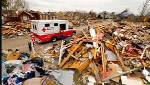 Red Cross – Helping America
