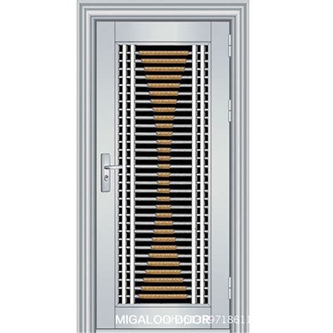 stainless steel doors stainless steel door into the household door factory 304