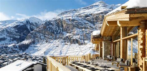 luxury chalet les anges switzerland swiss alps zermatt my villas