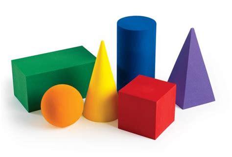 Infant Classroom Furniture by Foam Geometric Solids Set Of 6