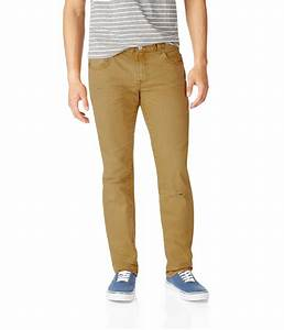 Aeropostale Mens Jeans Size Chart - Long Sweater Jacket