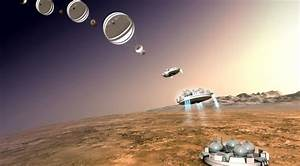 ESA: Mars lander crash caused by 1-second inertial ...