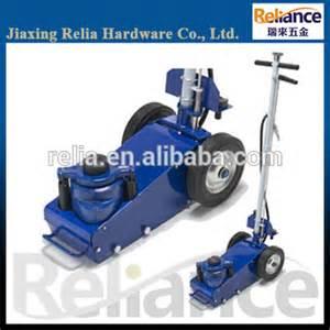 35 ton hydraulic floor jack with pump garage floor jack