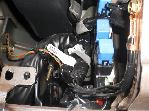 nissan trailer brake wiring harness collection of wiring