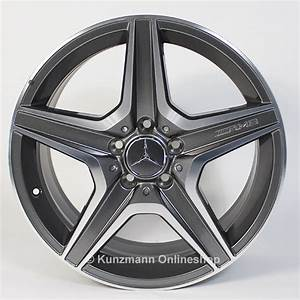 Mercedes Felgen 16 Zoll : amg styling vi felgen satz c klasse w204 18 zoll ~ Kayakingforconservation.com Haus und Dekorationen