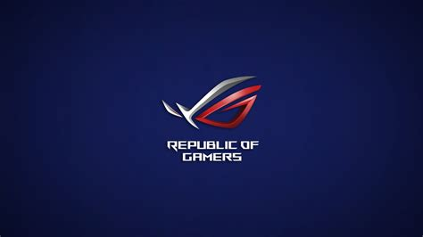 Rog Asus Republic Of Gamers Wallpapers