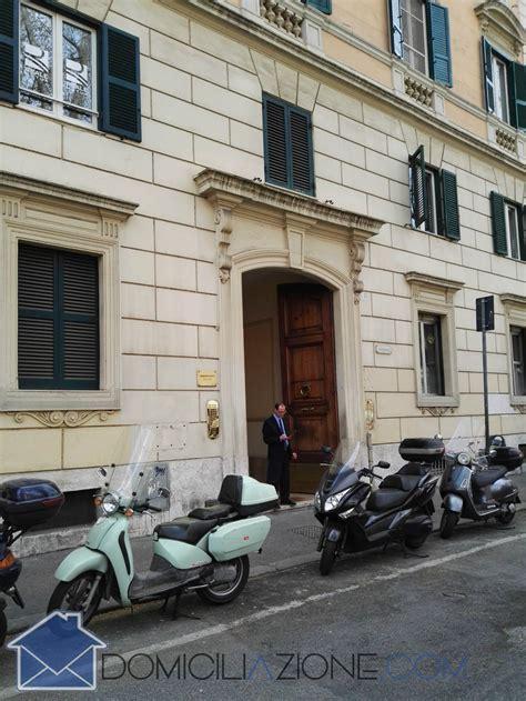 Sede Legale Roma by Sede Legale Roma Prati Domiciliazione Sede Legale A Roma