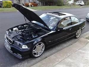 Bmw E36 325i : black bmw e36 325i coupe sound check youtube ~ Maxctalentgroup.com Avis de Voitures