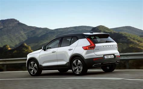 Orders started in september of 2017. Volvo XC40, un SUV compacto dispuesto a ser un éxito ...