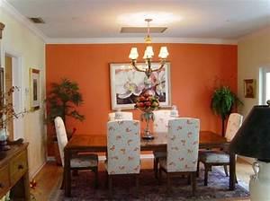 Peinture Salle A Manger : idee deco salle a manger peinture meilleures images d 39 inspiration pour votre design de maison ~ Dailycaller-alerts.com Idées de Décoration