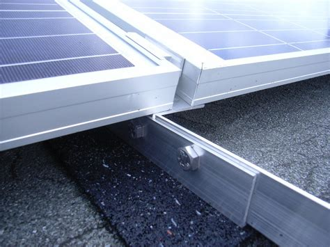 Lagesicherung Pv Anlagen Auf Flachdaechern by Photovoltaikanlagen Auf Flachd 228 Chern So Sch 252 Tzen Sie Die