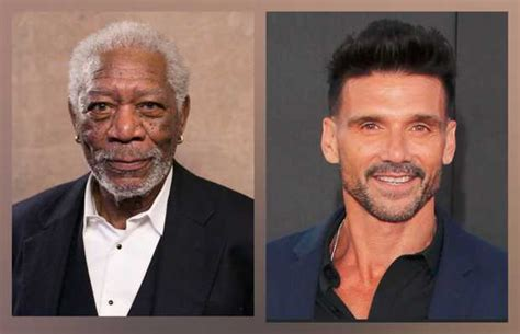 Morgan Freeman, Frank Grillo to star in action film Panama ...