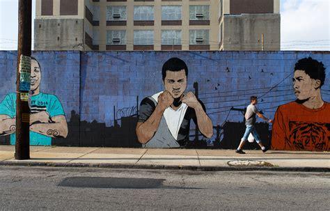 mural arts program arts volunteer opportunities