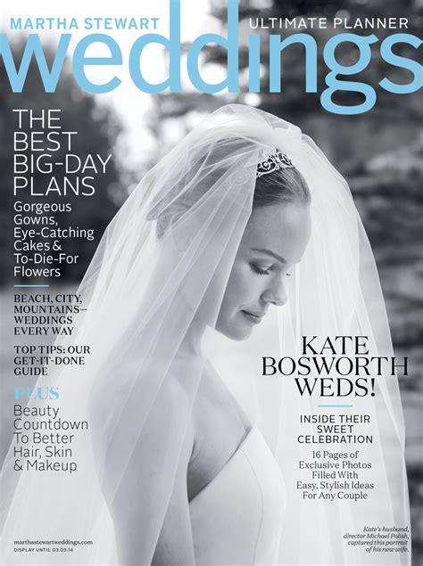 A Look Inside Kate Bosworths Wedding Weekend Photos