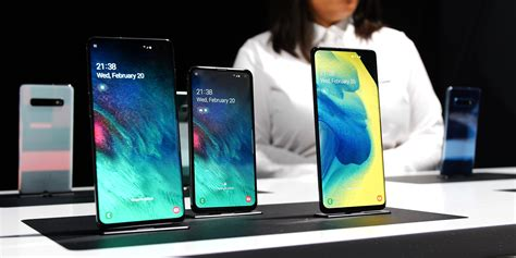 samsung galaxy note 10 will allegedly come in at least 4 variants