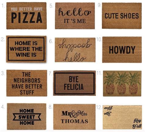Best Doormats by Home Finds 12 Best Doormats My Style Diaries