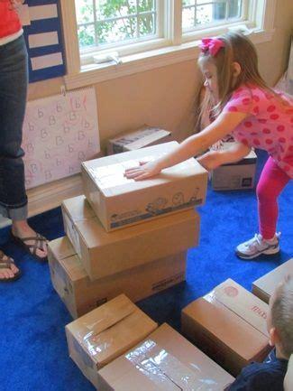 all you need is a box preschool homeschool creative 648 | 06181df71194b8820e2dd0c0606d79c1