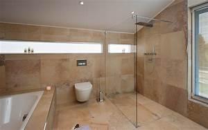 Fliesen Ideen Bad : badezimmer design fliesen braun ~ Sanjose-hotels-ca.com Haus und Dekorationen