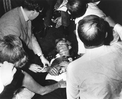 Image result for Senator Robert F. Kennedy died